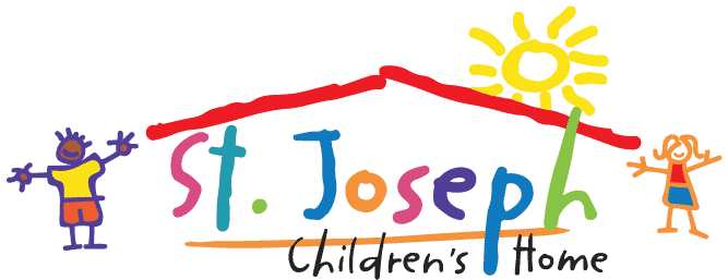 St. Joseph Children's Home logo