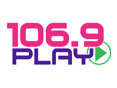 Logo-106.9 Play