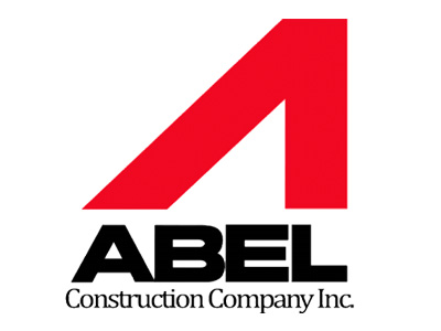 Logo-Abel Construction