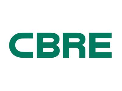 Logo-CBRE