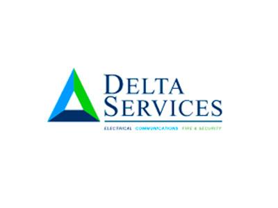 Logo-Delta Services
