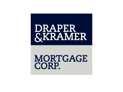 Logo-Draper-Kramer Mortgage