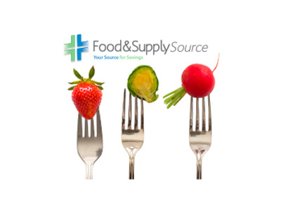 Logo-Food Source Plus