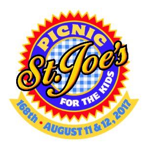 St Joe 2017 Picnic Logo