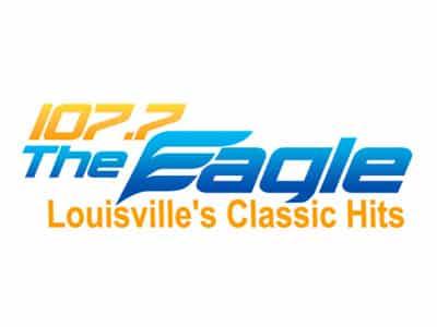 Logo-107.7 Eagle